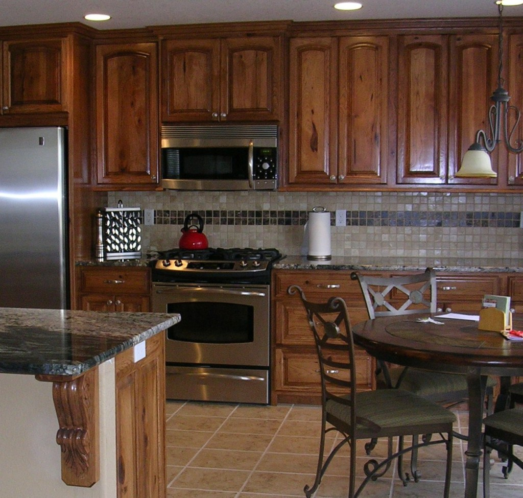Kitchen cabinets amish cabinets of texas houston for Kitchen cabinets houston