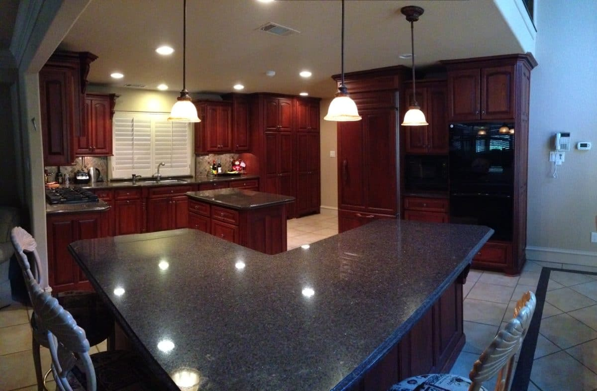 Houston Custom Kitchen Cabinets Manufacturer Amish Cabinets