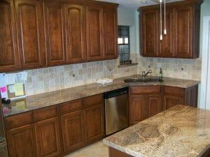 High Quality Custom Cabinets