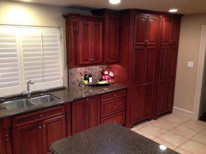 Katy TX Amish Cabinets