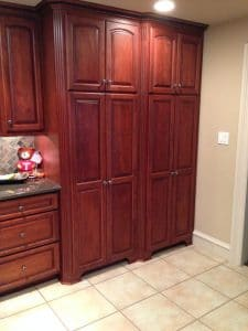 Montgomery TX Custom Cabinets