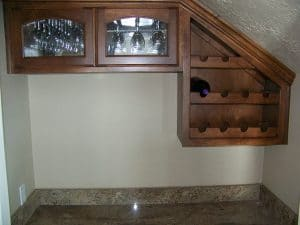 Houston TX Custom Cabinetry