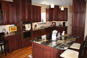 Katy TX kitchen cabinet makers