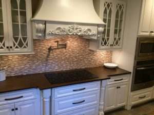 Quality Wood Kitchen Cabinets