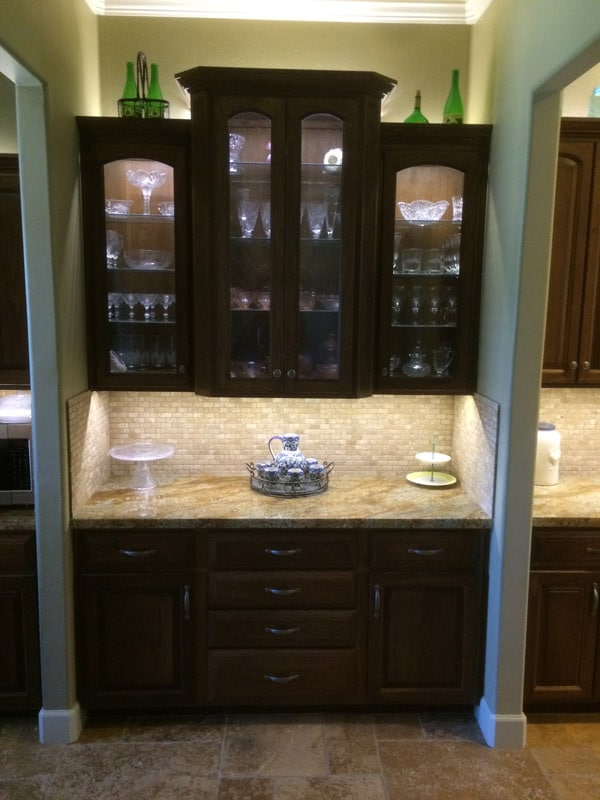Houston TX Best Semi Custom Kitchen Cabinets, Top-Notch Cabinets