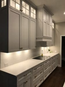 Top-Quality Kitchen Cabinets