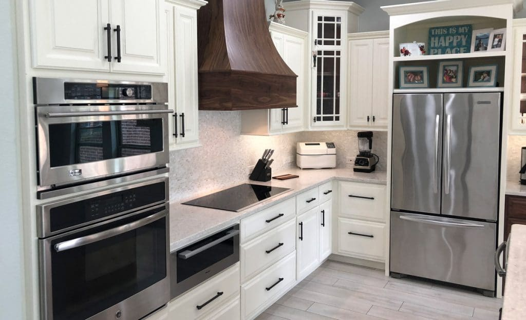 Custom Cabinets Houston Kitchen Cupboards Amish Tx Amish Cabinets Of Texas
