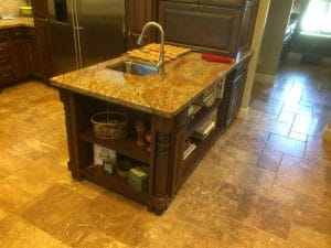 Houston TX Quality Kitchen Cabinet Makers