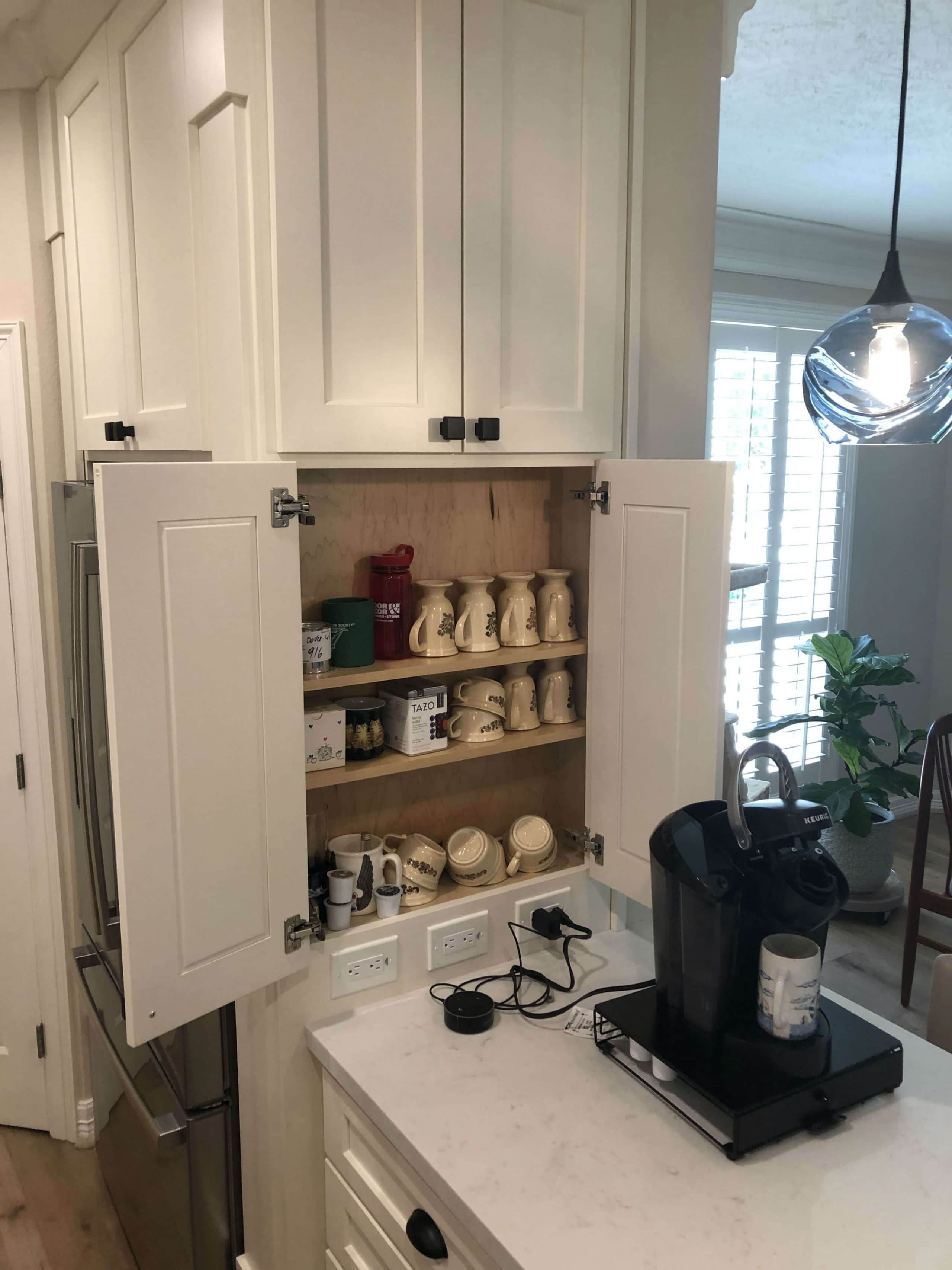 Shaker Style Cabinets Gallery Amish Cabinets