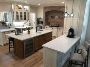 Houston TX High End Custom Cabinetry Manufacturers